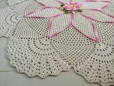 gráficos de tapetes grandes de crochê ile ilgili görsel sonucu