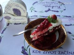 Ovocná tortička (fotorecept)