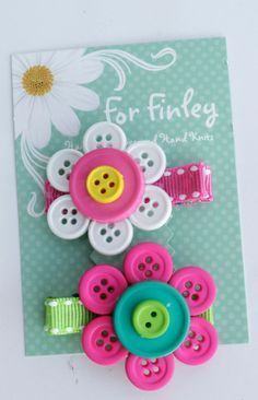 48 (236x366, 59Kb) Diy Hair Bows, Washer Necklace, Life Hacks, Buttons, Office Supplies, Jewelry, Decor, Ice Tray, Fashion