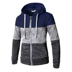 Shop a great selection of Wintie Men's Classic Fit Blue Faux Shearling Collar Slim Denim Jackets. Find new offer and Similar products for Wintie Men's Classic Fit Blue Faux Shearling Collar Slim Denim Jackets. Mens Zip Up Hoodies, Mens Sweatshirts, Men's Hoodies, Hooded Sweater, Men Sweater, Hip Hop, Black M, Casual Sweaters, Models