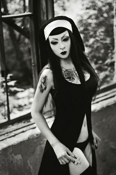 ladybluefox666: Victoria Efremova