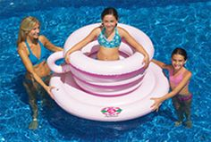 Inflatable Tea Cup Spinner
