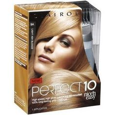 $3 off 1 Clairol Hair Color
