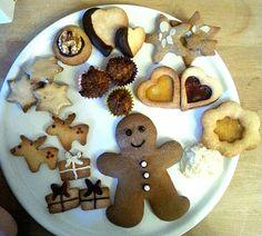 Mr. Lebkuchen, Rudolph und seine Freunde,  Winter 2014