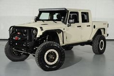 2012 Jeep Wrangler 7.0 Hemi Supercharged | 957006 | Photo 1 Thumbnail