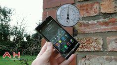 uhans u500 smart phone