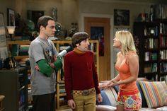 The Big Bang Theory ~ Episode Photos ~ Season Episode The Peanut Reaction Big Bang Theory Episodes, Season 1, Daydream, Bigbang, Bangs, Backless, Photos, Dresses, Fashion
