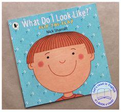What Do I Look Like? – Nick Sharratt | Let's read in English Nick Sharratt zalicza się do grona moich ulubionych ilustratorów, dlatego też nie mogę sie oprzeć, i spieszę by pokazać Wam kolejną książeczkę jego autorstwa. Na blogu miałam już przyjemność zaprezentować kilka jego publikacji – klik.