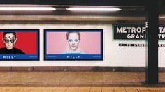 Milly – Sagmeister & Walsh