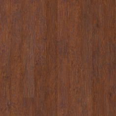 """Shaw Floors Heron Bay 5"""" x 48"""" x 9mm Hickory Laminate in Raven Rock Hickory"""