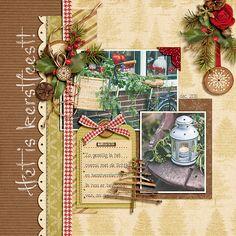 Het is kerstfeest! by AJM