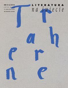 Literatura na Świecie, 5-6/2014