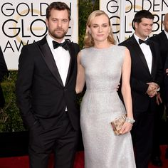 The 8 Best Celebrity Couple Moments from the Golden Globes