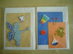 Tooth fairy and Toys greeting cards - dianagaisser@hotmail.com