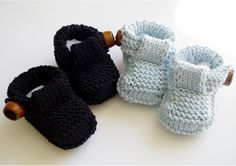 baby shoes with buttons free knitting pattern
