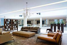 DESIGNED Gallery Design, Riyadh, Saudi Arabia