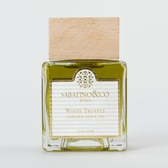 White Truffle Oil From ShopTerrain.com