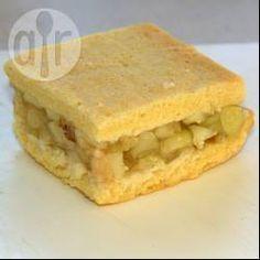 Apple Slice   allrecipes.com.au