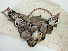 Custom necklace by Brandtridge