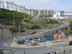 Ventnor, Isle of Wight, United Kingdom Globe Travel, Seaside Resort, Isle Of Wight, Holiday Destinations, Hampshire, Family History, Great Britain, Great Places, Wales