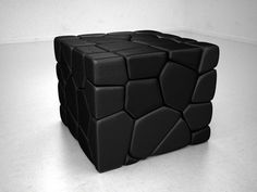 Vuzzle Chair | The Awesomer | Awesome Stuff
