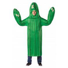 Disfraces Originales: Disfraz de cactus