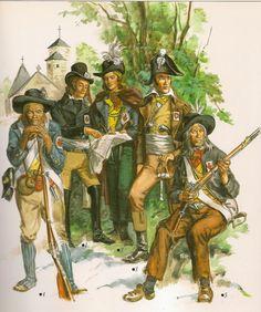 LOS ENEMIGOS DE LA REVOLUCIÓN ----------------------------------------------------  La ejecución de Luis XVI,el 21 de enero de 1793 ...