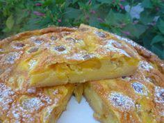 Ready-made at Les Mirabelles - Chez Vanda - Cheesecake Recipes Pumpkin Cheesecake Recipes, Easy Cake Recipes, Healthy Dessert Recipes, Easy Desserts, Low Carb Recipes, Healthy Food, No Bake Cheesecake Filling, Baked Cheesecake Recipe, Cheesecake Cups