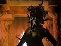Image result for medusa ray harryhausen