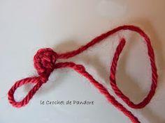 le Crochet de Pandore: Tuto Cercle Magique Crochet Necklace, Crochet Patterns, Creative, Diy, Mars 2017, Cactus, Easy Crochet, Amigurumi Patterns, Crochet Doll Pattern