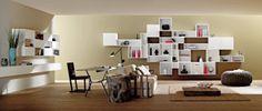 Scacco bookshelves Italian Furniture, Bookshelves, Shelving, Shelf, Home Decor, Shelves, Bookcases, Decoration Home, Room Decor