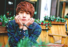 lee chi hoon | Tumblr - Another cute model
