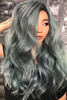 If you want dreamy rainbow hair, the man to see is Guy Tang.
