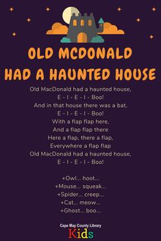 great action song for the Halloween season!, A great action song for the Halloween season! Preschool Music, Fall Preschool, Halloween Games, Halloween Season, Halloween Music For Kids, Spooky Halloween, Halloween Teacher Gifts, Happy Halloween, Activities For Kids