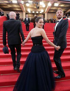 Marion Cotillard - Cannes 2012