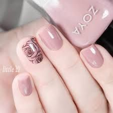 Image result for nude nails pale skin