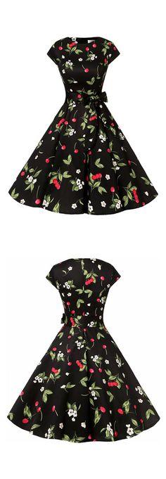 vintage dresses,floral print dresses,rockabilly dresses,fashion vintage style dresses,retro dresses