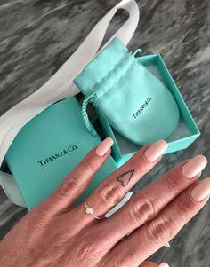 Tiffany diamonds by the yard ring