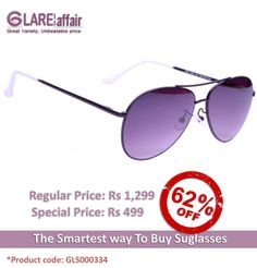 EDWARD BLAZE EB- 1103 BLACK SUNGLASSES http://www.glareaffair.com/edward-blaze-eb-1103-black-sunglasses.html  Brand : Edward Blaze  Regular Price: Rs1,299 Special Price: Rs499  Discount : Rs800 (62%)
