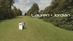 Lauren & Jordan