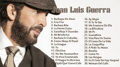 Musica Juan Luis Guerra