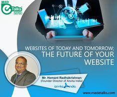 Registration Form, Future Trends, Keynote, Health Care, Medical, India, Technology, Marketing, Website