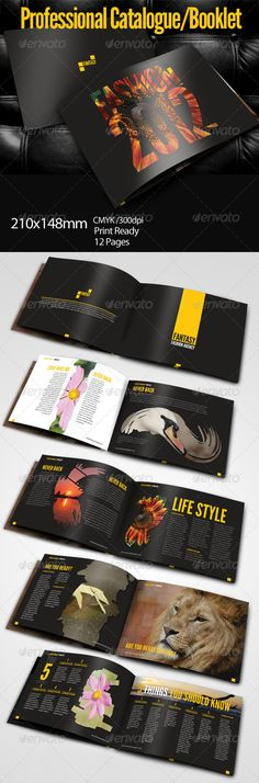 Fantasy Booklet Template Item DetailsComments Fantasy Booklet Template - Corporate Brochures Share Facebook Google Plus Twitter Pinterest Add to Favorites Add to Collection Fantasy Booklet Template 210mm x 148 mm 12 pages 300 dpi CMYK Bleed Print ready Files Included InDesign CS5 PDF help file