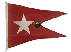 Titanic Nautical Pennant given by the crew to Molly Brown for her courage during the sinking The Unsinkable Molly Brown, Art Storage, Rms Titanic, Nautical, Presentation, Stars, Frame, Ship, Navy Marine