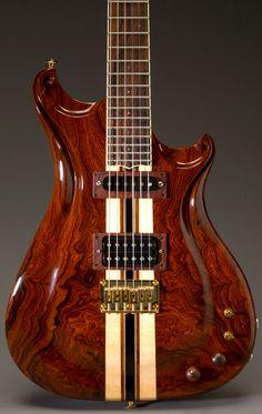 Scott Walker - (Beautiful) Electric Guitars.