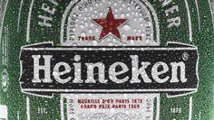 Heineken detail