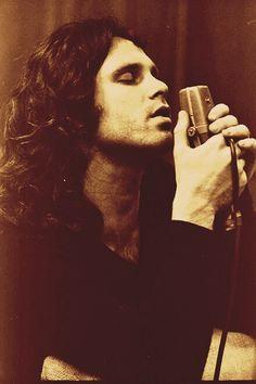 Jim the crooner.