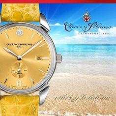 of of the Caribbean islands Summer Colors, Cuba, Plays, Islands, Caribbean, Watches, Instagram Posts, Havana, Games