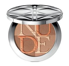 Dior Diorskin Nude Shimmer Blusher Amber 002 - Pack of 2 #babyproduct #baby_product #christiandior