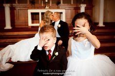 ideas for unique wedding photos
